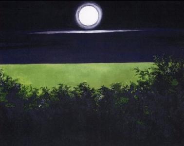 Full of Moonlight