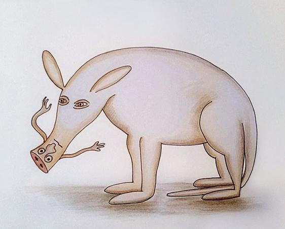 Aardvark_2